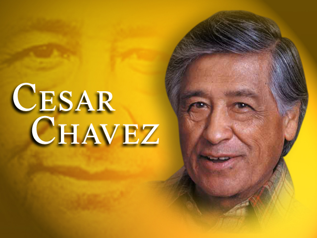 a life and achievements of cesar chavez The crusades of cesar chavez: a biography for those schooled on textbook versions of the life of cesar chavez this is a disturbing nevertheless instructive read.